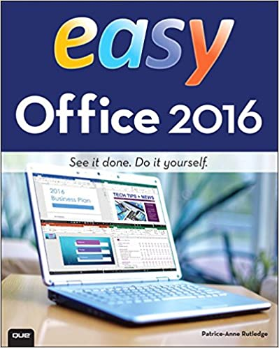 Microsoft Office 2016 Step by Step: Joan Lambert, Curtis Frye ...