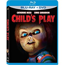 Child's Play (Two-Disc Blu-ray/DVD Combo in Blu-ray Packaging) (2010)