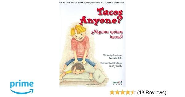 The Boy Whose Brain Could Unlock Autism >> Tacos Anyone An Autism Story 2005 Barbara Jordan Media