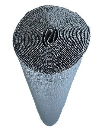 570 Pink Suede Premium Italian Crepe Paper Roll Heavy-Weight 180 gram
