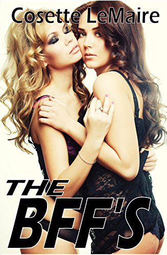 The Bffs Returning From College Can Be Rough An Explicit Lesbian Erotica Story With