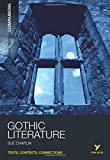 Gothic Literature (York Notes Companions)