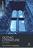 York Notes Companions Gothic Literature
