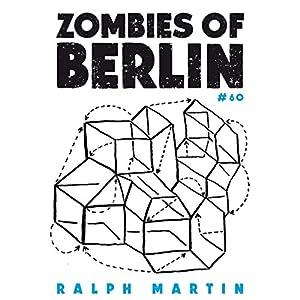 Zombies of Berlin Audiobook