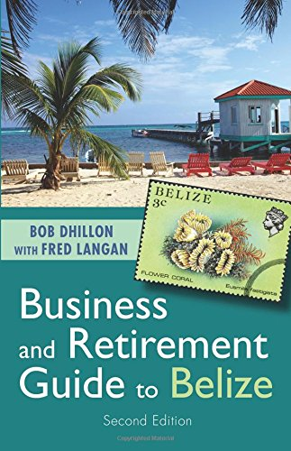 Business and Retirement Guide to Belize Mahogany Village