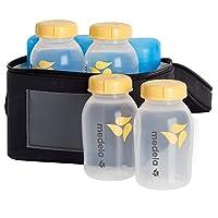 Medela Breastmilk Cooler Set (Pack of 2)