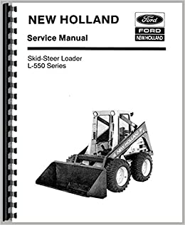 new holland l555 deluxe wiring diagram