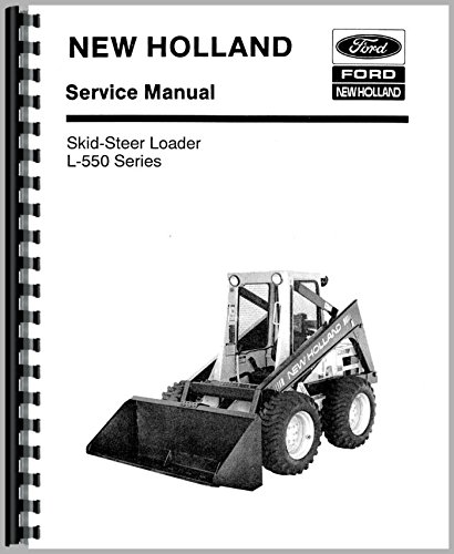 new holland ls255 service manual manual guide example 2018 u2022 rh bagelpantry com