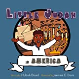 img - for Little Judah in America book / textbook / text book