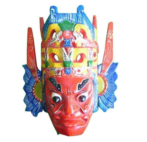 Wall Mask Home Decor 11