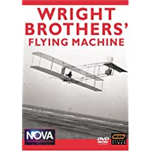 Wright Brothers' Flying Machine (2003)