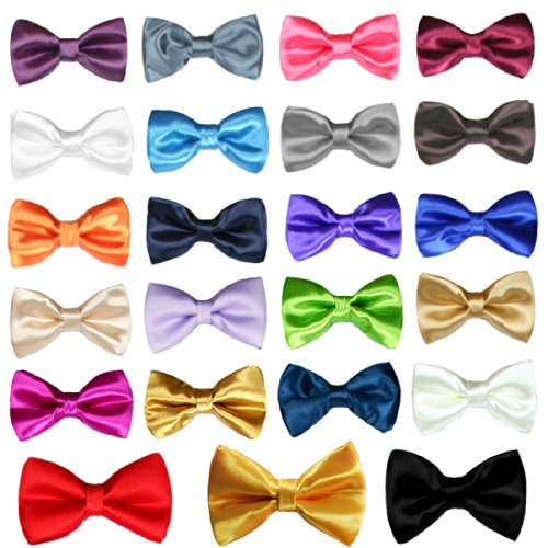 Cummerbund Lilac (Classic Party Formal Tuxedo Suits Baby Boy Kid Men Satin Colors Bow Tie SM-XL (Small (new born - 4 years), Lilac))