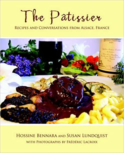 The Pýtissier: Recipes and Conversations from Alsace, France