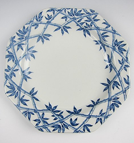 J & G Meakin China TRELLIS BLUE Dessert/Salad Plate(s) for sale  Delivered anywhere in USA