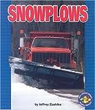Snowplows, Jeffrey Zuehlke, 0822558971
