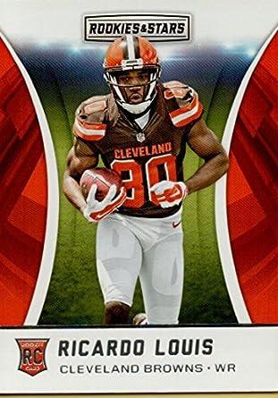 best loved 165b5 b58e9 Amazon.com: Football NFL 2016 Rookies and Stars Rookies One ...