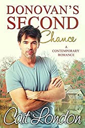 Donovan's Second Chance