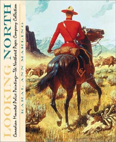 Looking North: Royal Canadian Mounted Police Illustrations: The Potlatch Collection
