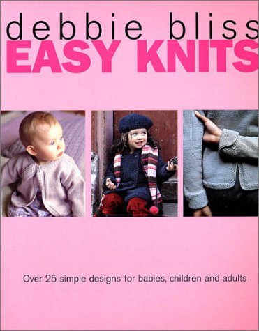 Easy Baby Knits - 5