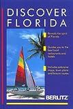 Discover Florida, Berlitz Editors, 2831506662