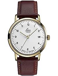 Laco Vintage 38mm Unisex watches 861831