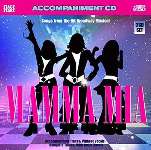 - Mamma Mia: Songs from the Broadway Musical