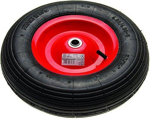 Kraftmann Wheelbarrow Wheel 400?mm 80954 by Kraftmann