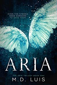 Aria by M.D. Luis ebook deal