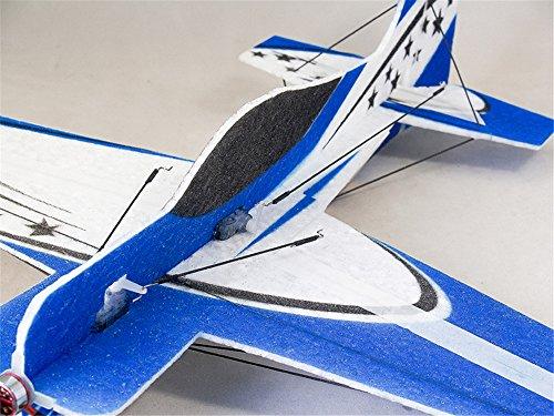 DW Hobby EPP SAKURA Aerobatic RC Model Plane, DIY