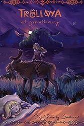 Trolløya: eit godnatteventyr (Norwegian Edition)