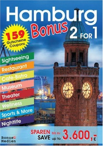 Hamburg Bonus 2 for 1
