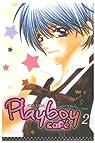 Playboy Café, Tome 2 par Oda