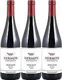 Golan Heights Winery Yarden Mount Hermon Cabernet-Sauvignon - Merlot 2017 (3 x 0.75 l)