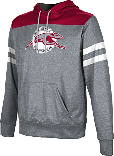 Game Day Athletic Pullover - 6