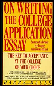 Essay on the Choice of Books for school students