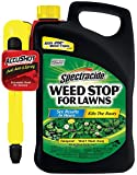 Spectracide Weed Stop For Lawns (AccuShot Sprayer)