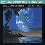 Global Beat [High Definition Surround] by Vital Information (2007-06-12)