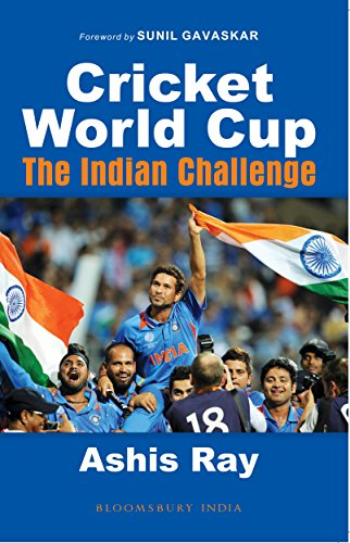 Cricket World Cup: The Indian Challenge por Ashis Ray