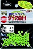 東邦産業(TOHO,inc.) 発光玉ソフト8H徳用