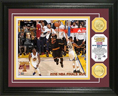 NBA Cleveland Cavaliers 2016 Finals