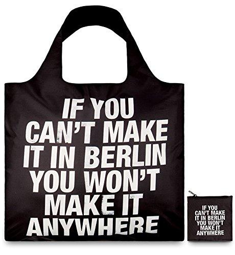 LOQI Eike Koenig Berlin Bag - Sac à main