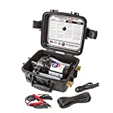 Glacier XE 12v Portable Water Pump featuring USA's 5300 ProGear Professional Grade Pump