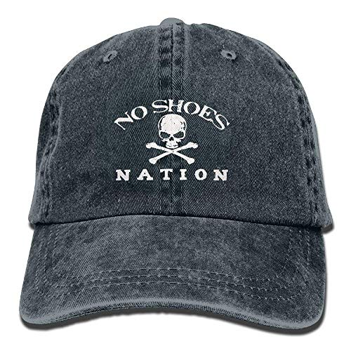 MDFY OEWGRF No Shoes Nation Adjustable Cap from MDFY OEWGRF