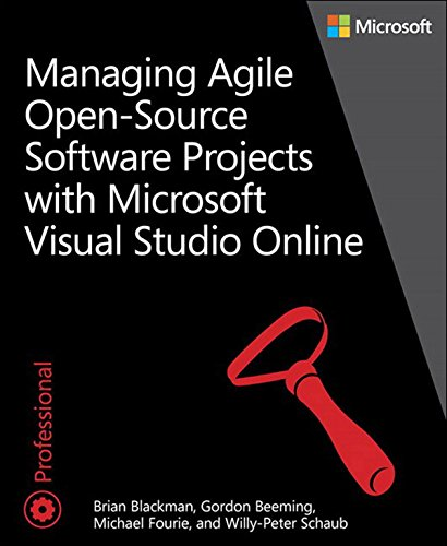 Services Source Book (Managing Agile Open-Source Software Projects with Visual Studio Online (Developer Reference))