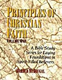 Principles of the Christian Faith, Harold McDougal, 1884369669