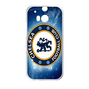 chelsea football club Phone Case for HTC One M8
