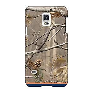 RobAmarook Samsung Galaxy S5 Mini Protective Hard Phone Cases Custom Attractive Detroit Tigers Pictures [QhP1270etlm]