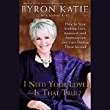 Bargain Audio Book - I Need Your Love  Is That True