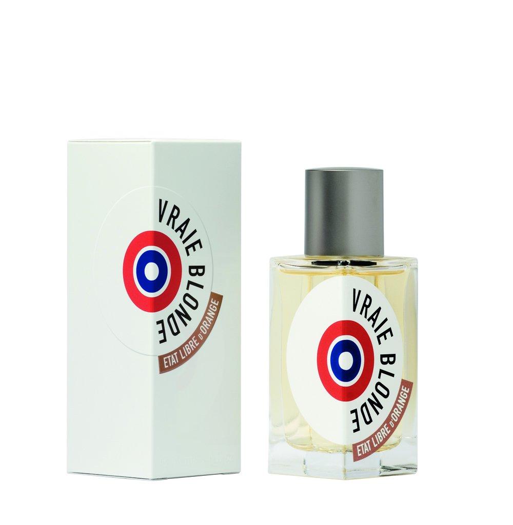 Etat Libre D'Orange Vraie Blonde 50Ml Spray Eau De Parfum ETAT LIBRE D' ORANGE 3760168590115