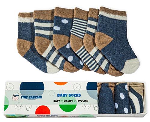 Baby Girls Socks Infant Toddler